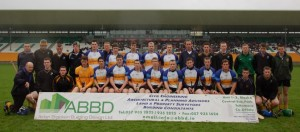 Brosna Gaels - Intermediate Team 2011