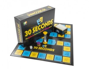 30 Seconds 3