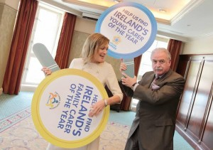 Celebrating Offaly's Family Carers – Launch of the 2015 Carers of the Year Awards
