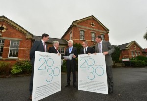 Bord na Móna announces biggest change of land use in modern Irish history
