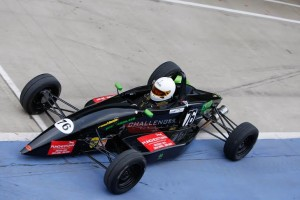 15 year old in contention for prestigious motorsports award