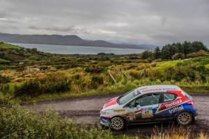 Billy Coleman Award Young Rally Driver of the Year 2015 Finalists Announced
