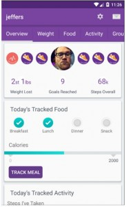 Free weight loss app 'weight-mate' launched by safefood