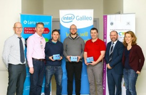 Offaly Teachers Take First Steps In Coding