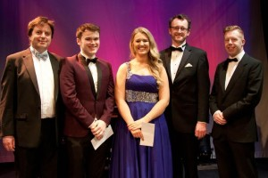 Applications from young singers and musicians sought for  2016 Trench Award