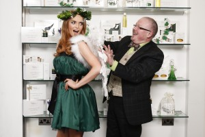 Two Offaly Retailers In Hunt Ror Green Angel Challenge