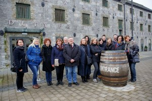 Italian travel agents say 'Ciao!' to Offaly