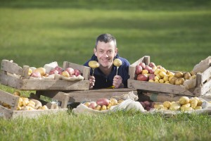 Bord Bia and GIY team up to find Offaly's biggest Spudlover