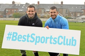 The Irish Times And NDC Launch 'The Best Sports Club In Ireland'