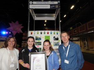 Young People From Offaly Excel In Foróige Youth Citizenship Awards