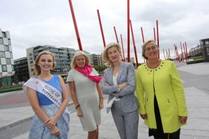 Calling All Offaly Business Women For Enterprise Ireland International Business Women's Conference