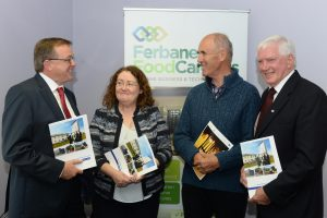 Local Communities benefit from the West Offaly Community Fund