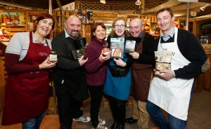 Golden Opportunity For Offaly Food Producers To Take A Bite