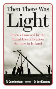Four Offaly natives tell their rural electrification stories in new book