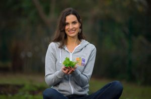 Wellness Coach Alison Canavan Wants To Get Tipperary Growing