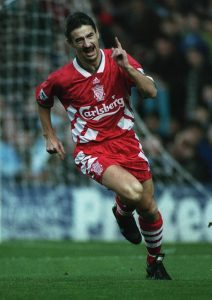Liverpoo Legend Ian Rush To Visit Birr Next Week