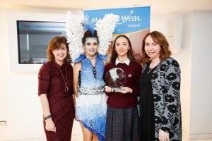 "Co. Offaly Students Winners At Make-A-Wish Ireland's Annual ""Kids4WishKids"" Schools Entrepreneurship Awards"