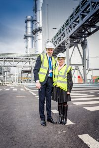 Offaly Great Helps Power One Million Homes In Manchester