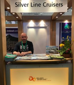 Offaly Tourism Operator Joins Tourism Ireland At World's Largest Travel Fair In Berlin