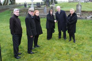 John B Kean's Classic Big Maggie To Be Brought To Life On Birr Stage