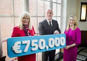 Enterprise Ireland Announces €750,000 In Start-Up Funding For Offaly Female Entrepreneurs