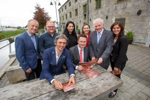 Irish Whiskey Distilleries to attract 158,000 visitors across Ireland's Midlands and East