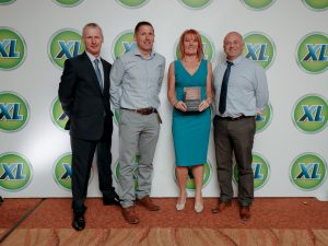 Offaly XL Stores Take Top Prizes At Prestigious XL Retailing Standard Awards