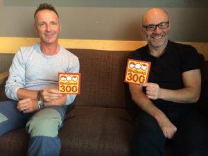 Cancer Survivor On 300-mile Cross Country Trek For Charity