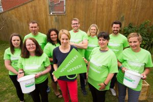 Barnardos And Dell EMC Launch Local Volunteer Drive In Offaly