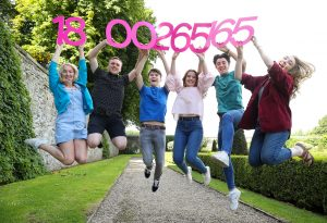 Exam Helpline Open To Support Offaly's Leaving Cert Students