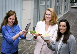 Food Companies Encouraged To 'Think Digital'