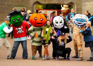 Irish Ferries Scarefest Package Announced