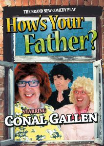 Conal Gallen Returns To Birr Next Month
