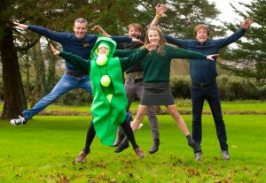 Offaly Students Invited To Enter Ireland's Food Entrepreneur Competition