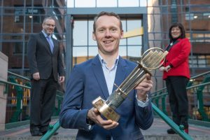 EY Entrepreneur Of The Year™ Nominations Open For 2018