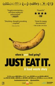 Just Eat It… A Food Waste Story to Screen at Birr Theatre & Arts Centre in January