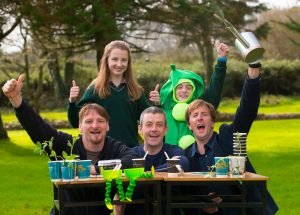 Offaly Schools Encouraged To Enter Ireland's Best Young Food Entrepreneur Search
