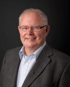 Pat McLoughlin RIP