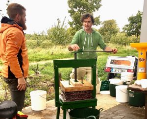 Féile na nÚll - Celebrating Apples and Community In Cloughjordan Ecovillage