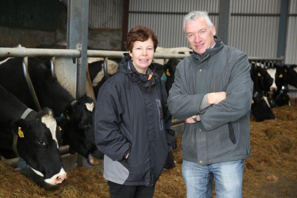 Offaly farmers shortlisted for Bord Bia's Origin Green Farmer Awards