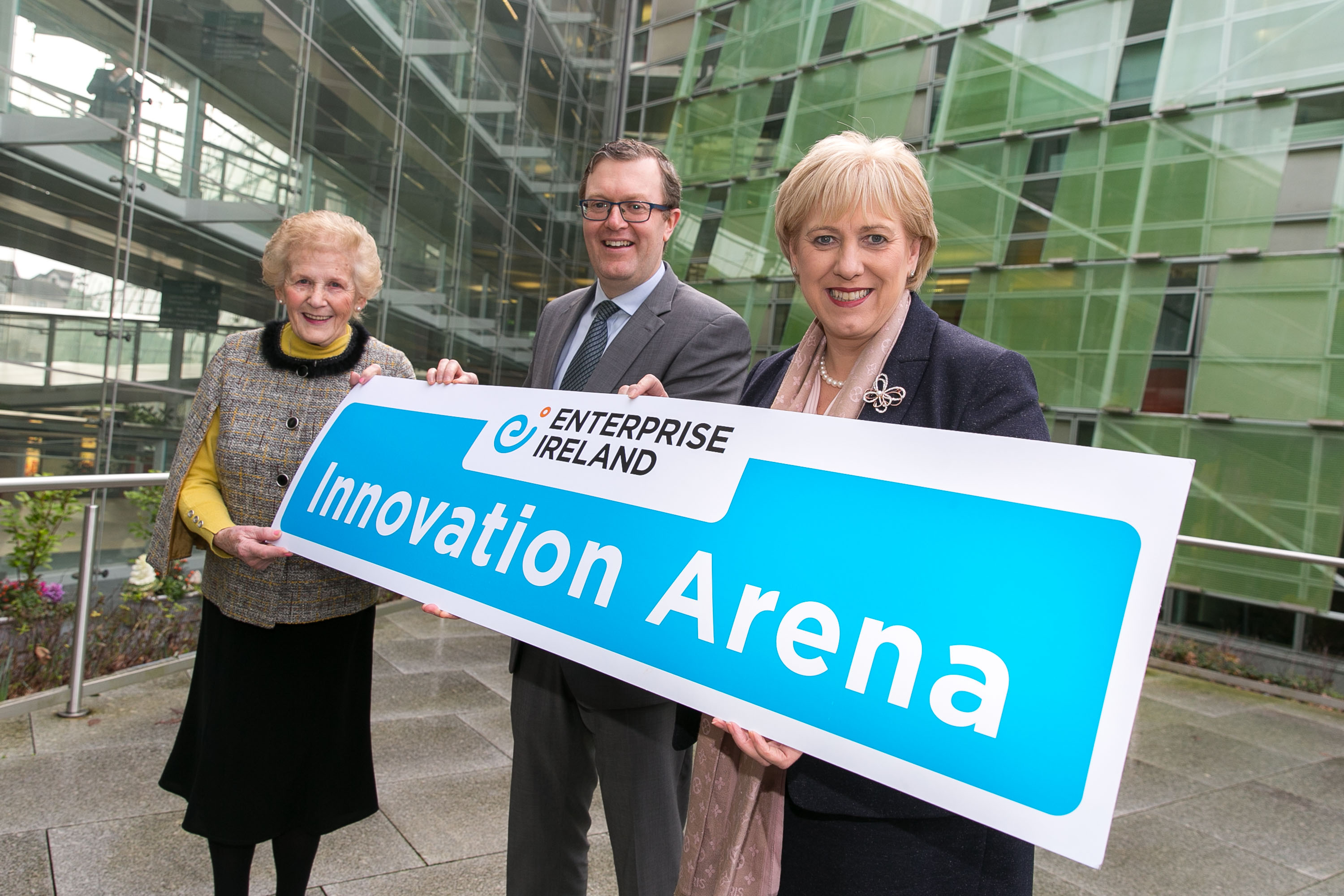 Applications Open for the Innovation Arena at the National Ploughing Championships