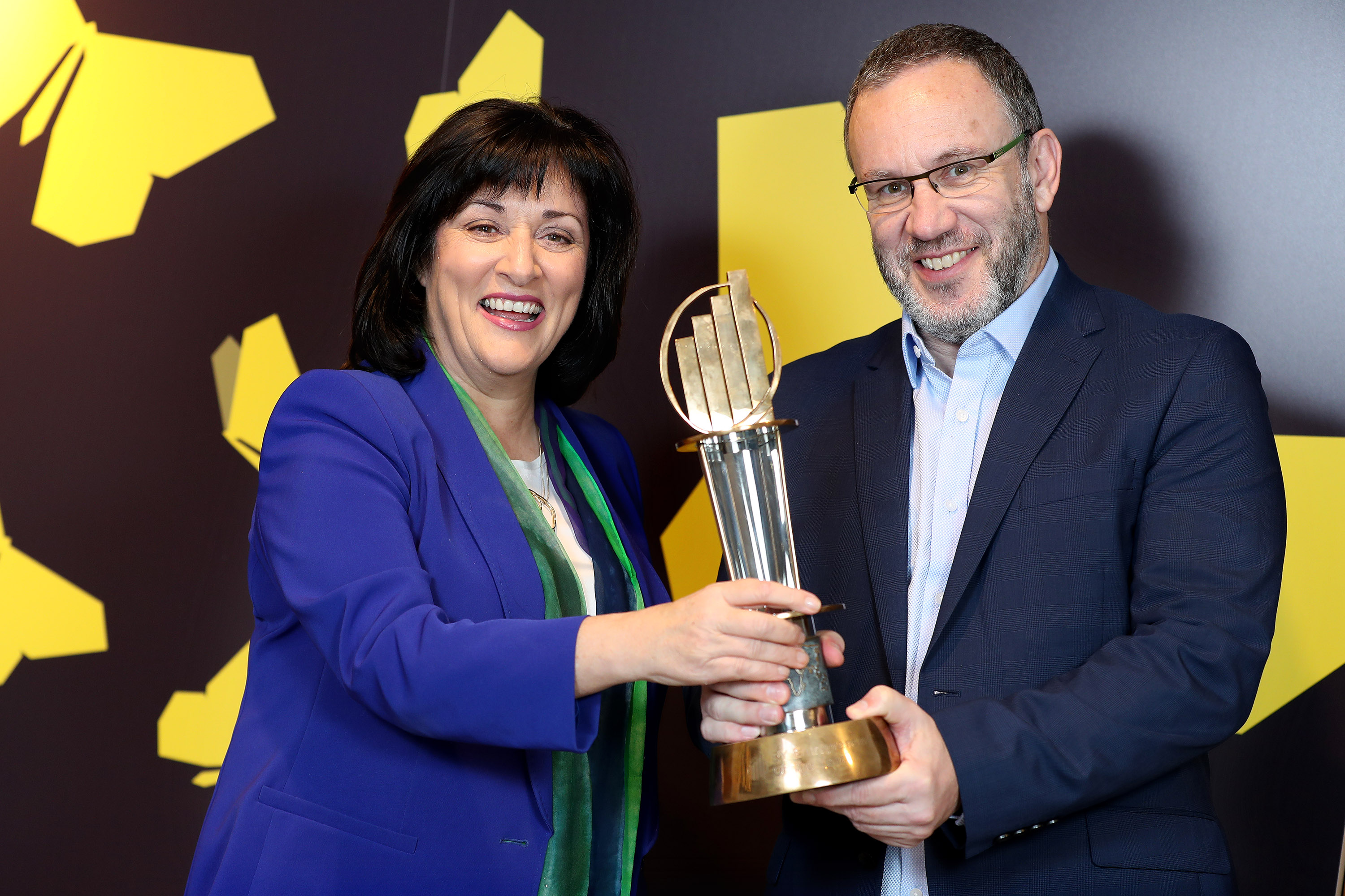 Offaly-based Donnacha Hurley among EY Entrepreneur Of The Year™ finalists