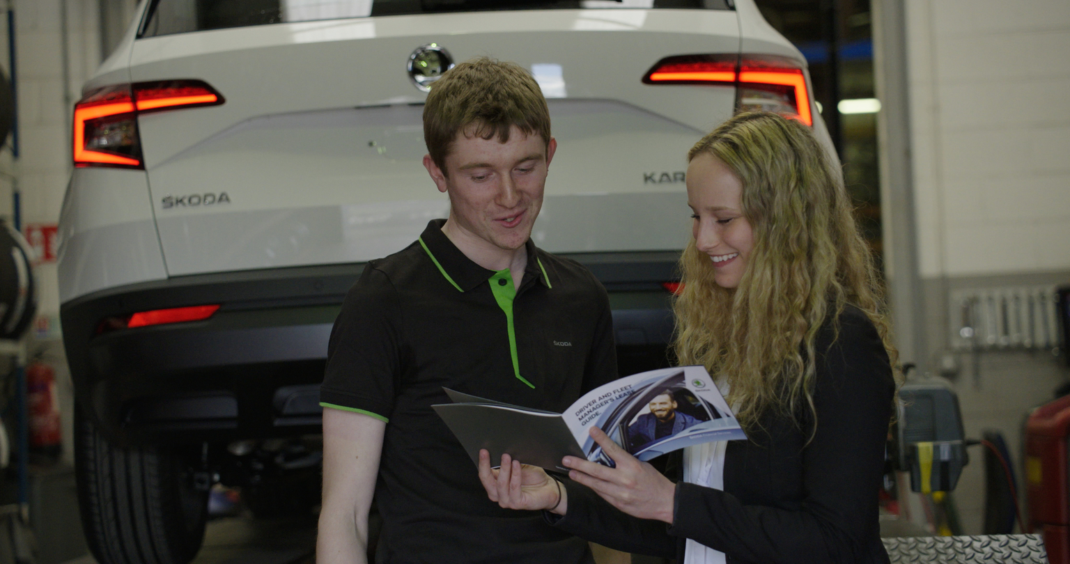 30 New Jobs with ŠKODA Ireland Recruitment Drive