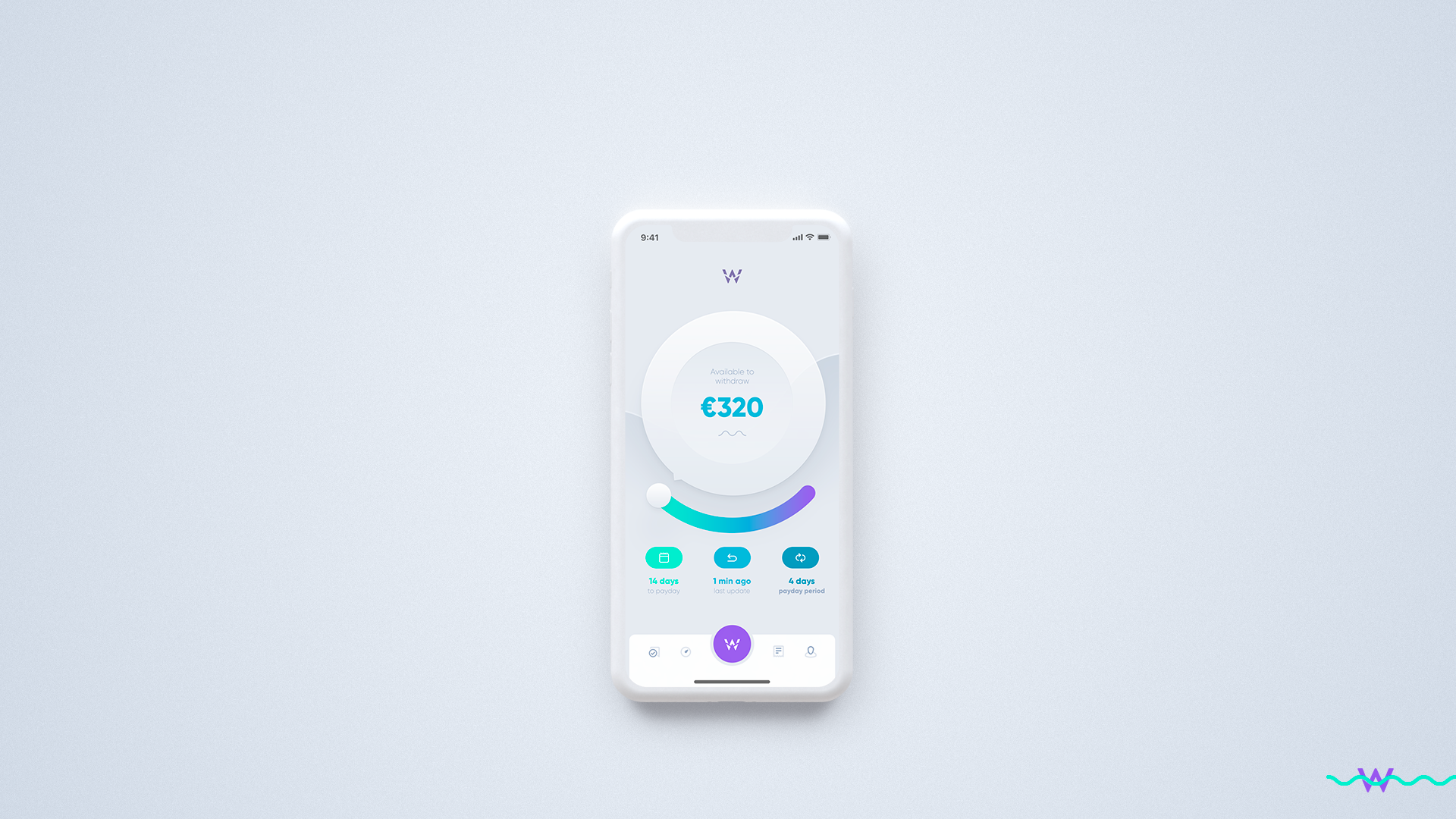 Income streaming service launches in Ireland - Instant access to earned wages before payday