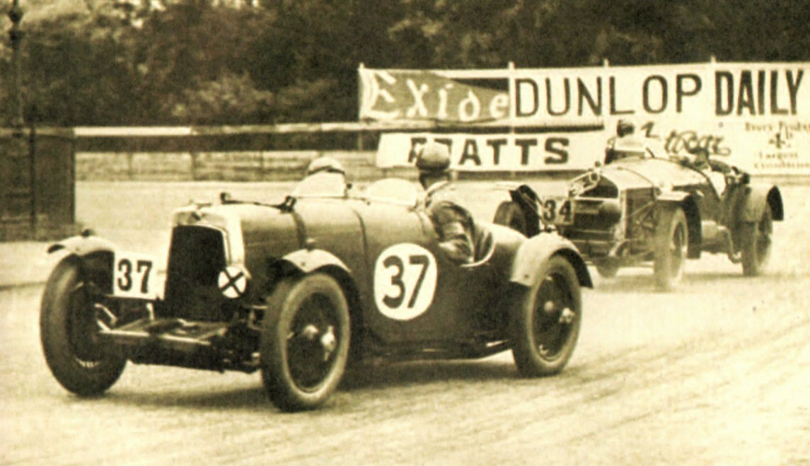 How Triumphant Grand Prix In Phoenix Park Helped Nascent Irish Free State To Emerge On The International Circuit