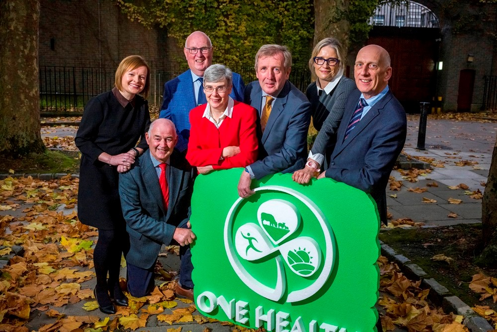 ONE HEALTH- Awareness to Action Antimicrobial and Anthelmintic Resistance Conference - Teagasc