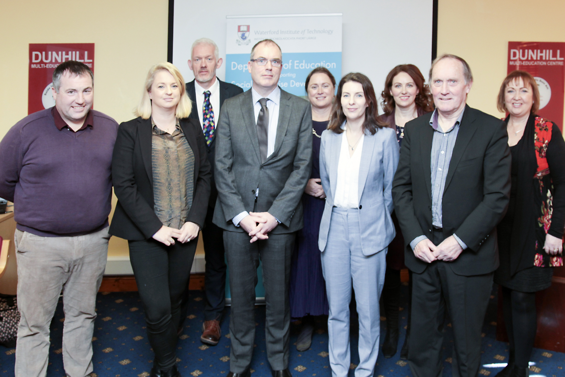 Seminar focuses on supporting the social enterprise sector