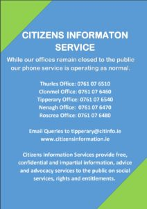 Tipperary GAA Scene