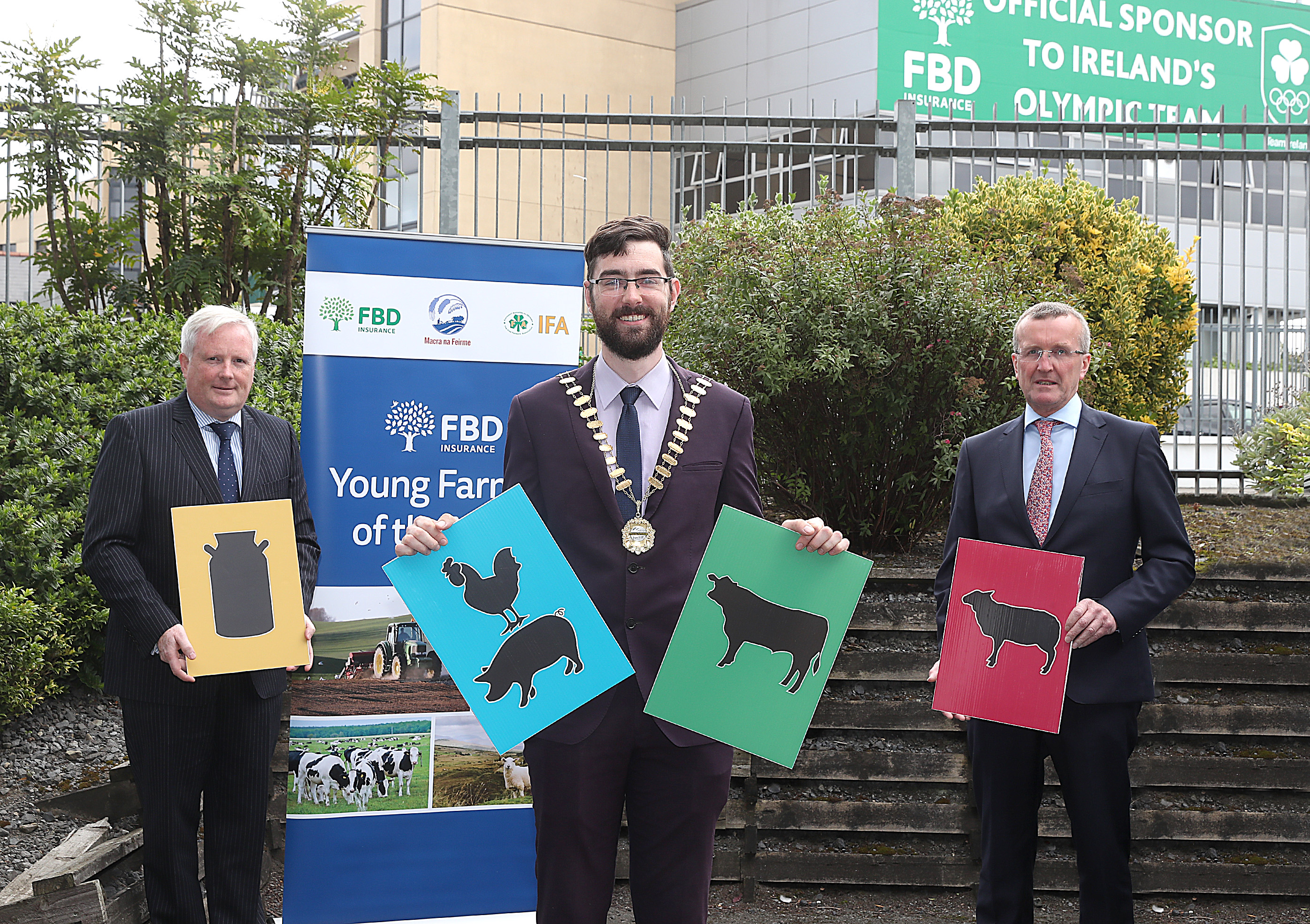 2020 Macra na Feirme FBD Young Farmer of the Year deadline extended to September 4th