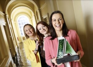 Tipperary Community Group Shortlisted for Prestigious Adult Education Award